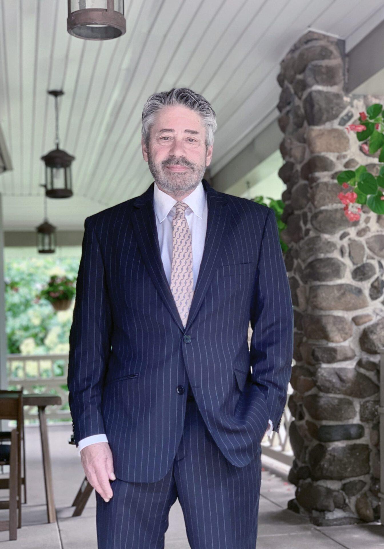 Attorney Jeffrey Sachs Profile softened