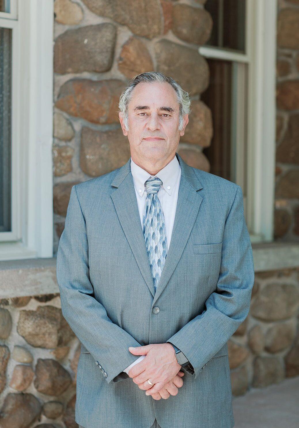 Attorney Jon D. Biller